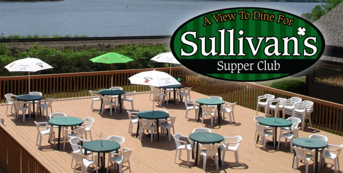 Sullivan's Supper Club in Trempealeau, WI has a record year