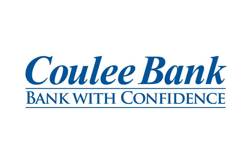 Coulee Bank Logo