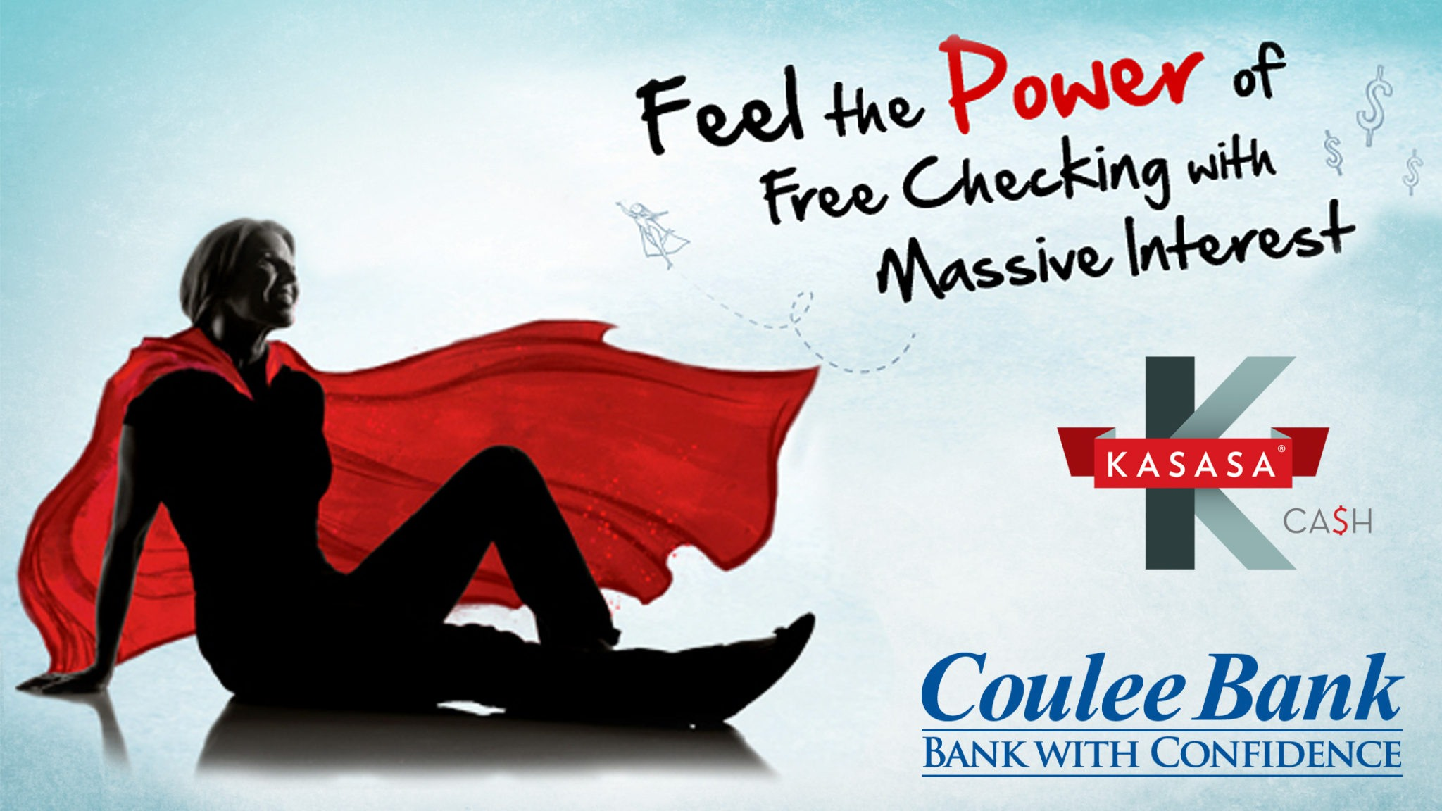 Coulee Bank Google Plus Cover