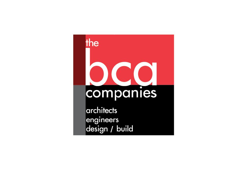 The BCA Companies Logo