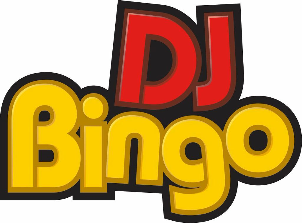 DJ Bingo Logo