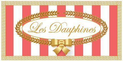 Les Dauphines Logo