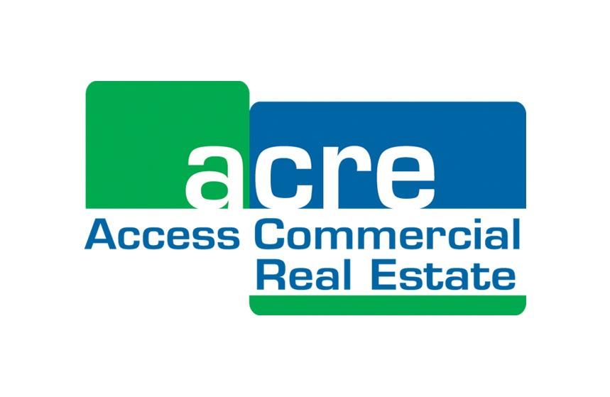 ACRE Real Estate Logo