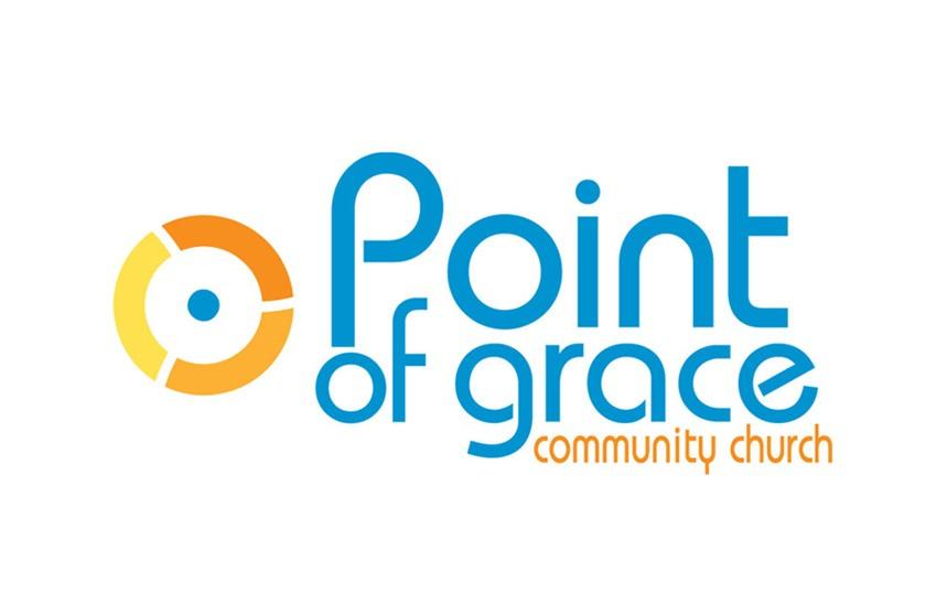 Point of Grace Community Church Logo