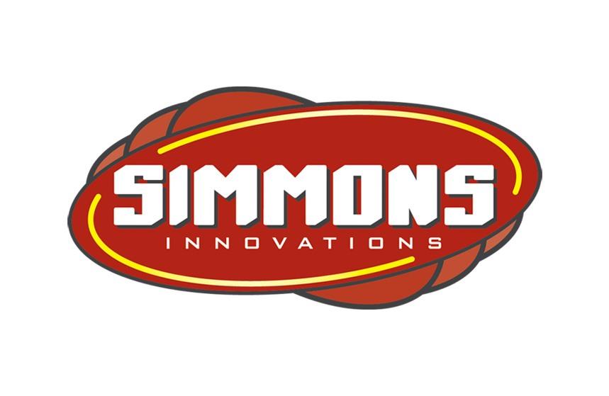 Simmons Innovations Logo