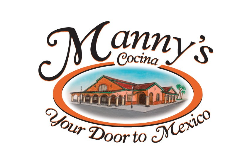 Manny's Cocina Logo