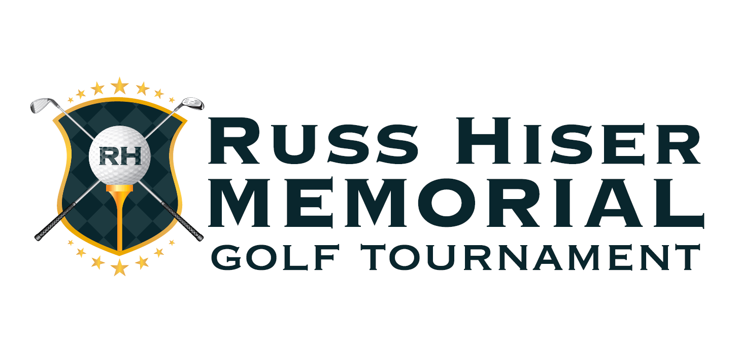 Russ Hiser Memorial Tournament Logo