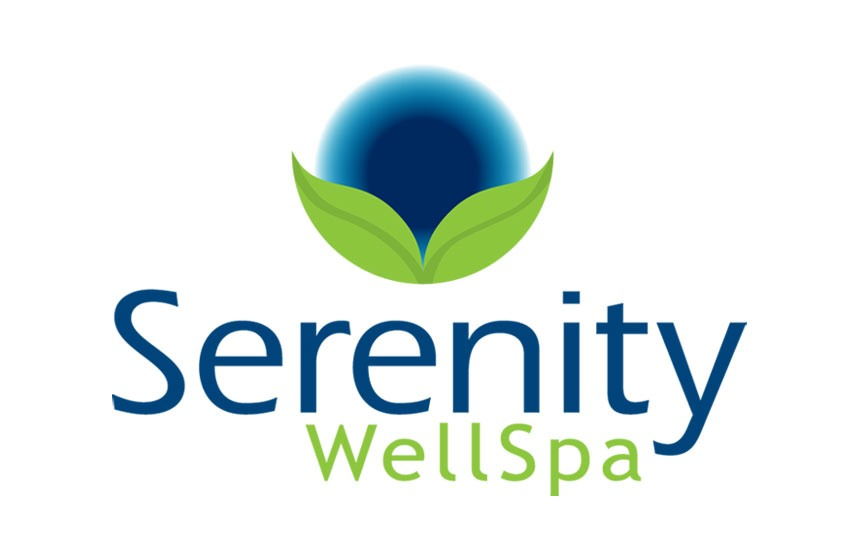 Serenity WellSpa Logo
