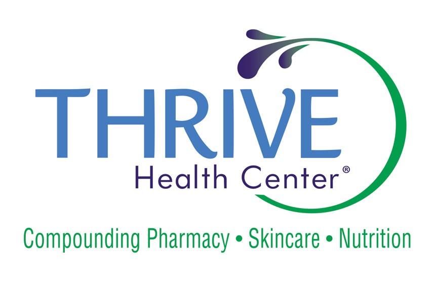 Thrive Health Center Logo