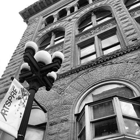 Agency Headquarters in Downtown La Crosse, WI
