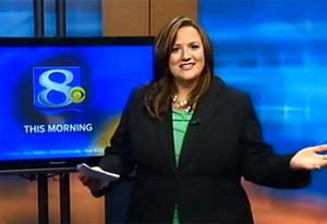 Jennifer Livingston, WKBT