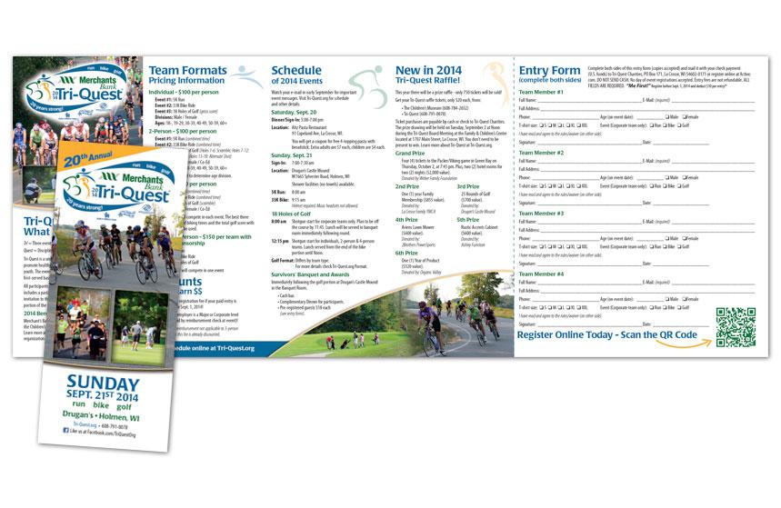 Tri-Quest Brochure