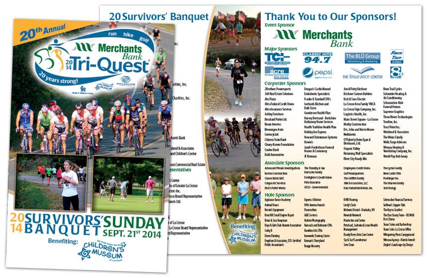 Tri-Quest Survivors Program