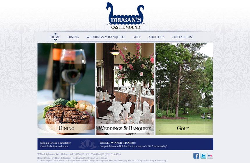 Drugan's Website