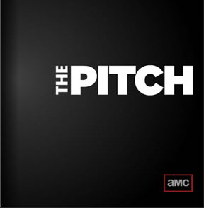 The Pitch on AMC