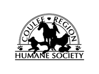 Coulee Region Humane Society Logo
