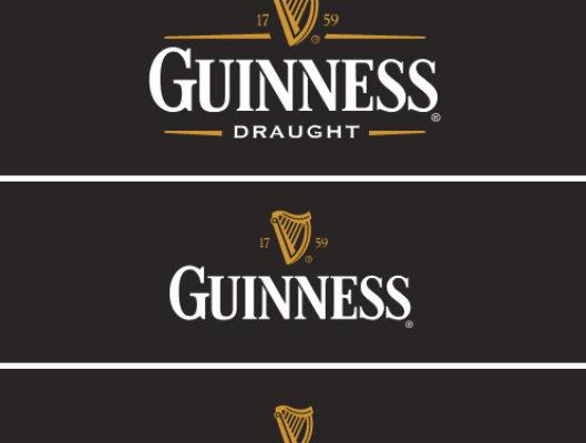 Guinness Responsive Logo