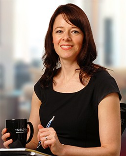 Cindy Roberts, Director of Market Research/Brand Architect, The BLU Group Advertising & Marketing