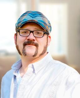 Jeff Martinovici, Creative Director