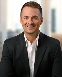 Tony Roberts, President/Chief Brand Builder, The BLU Group Advertising & Marketing