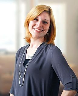 Amanda Maurer, Search Engine Optimization Intern