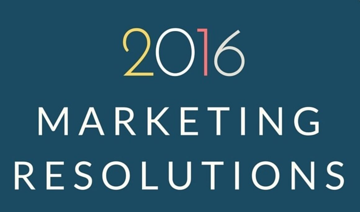 2016-Marketing-Resolutions
