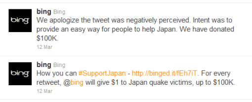 bing-tweet-japanese-quake-victims