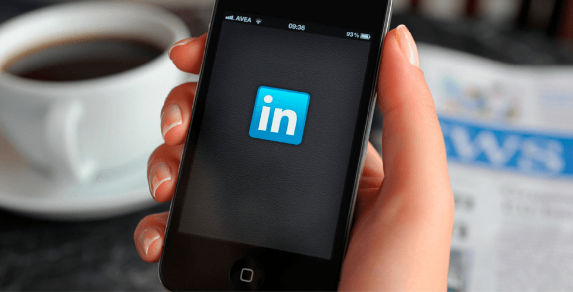 LinkedIn Profile Tips from The BLU Group Advertising and Marketing