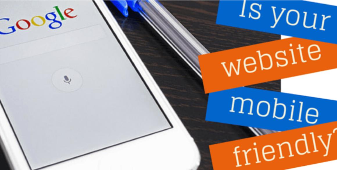 Mobilegeddon 2 - Mobile Friendly Websites