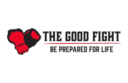 The Good Fight - Logo
