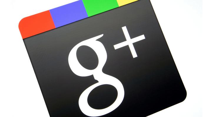 BusinessGooglePlus