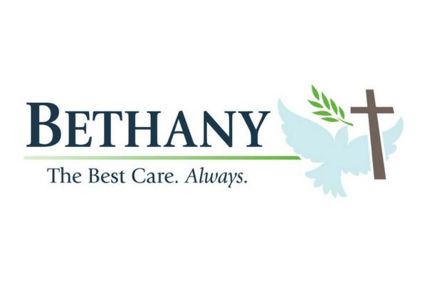Wisconsin retirement community logo design