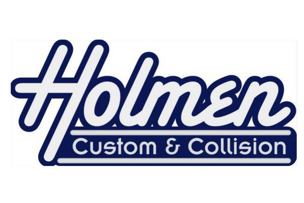 Wisconsin auto shop logo design