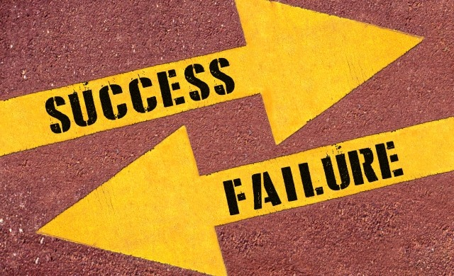 Will Your Business Succeed or Fail