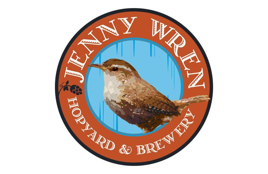 Wisconsin brewery logo design