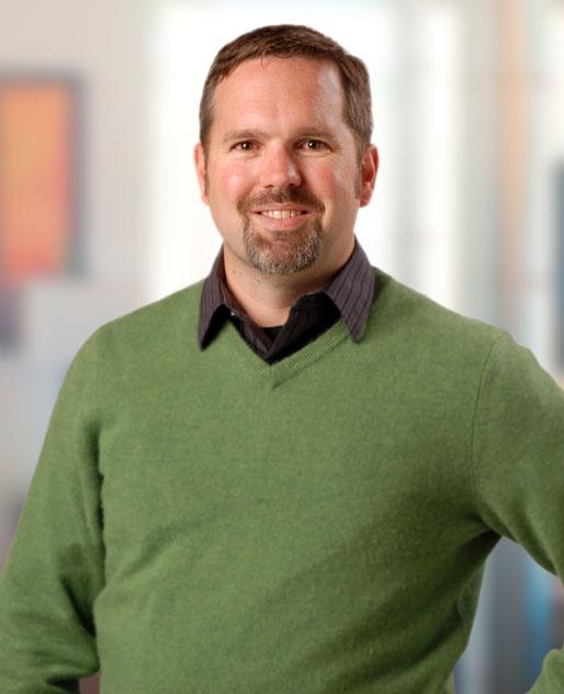 Tim Burkhalter