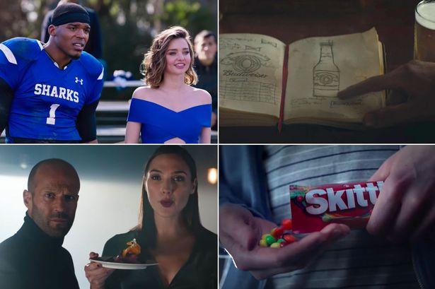 Superbowl2017-Commercials