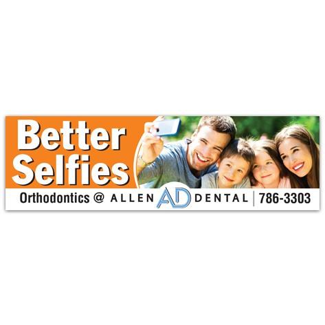 allenDental-selfiesBillboard