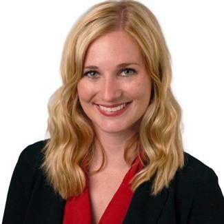 Liz Popp, Director of Business Development at Marine Credit Union