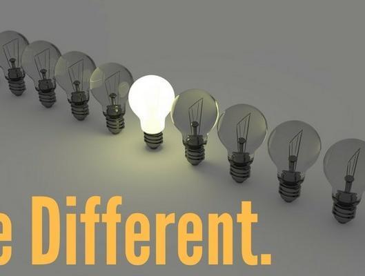 BLU-Differentiate
