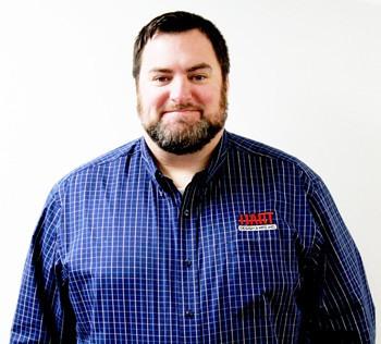 Timm Schaetz, President,HART Design