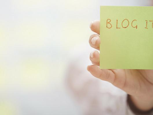 BLU-BlogIt