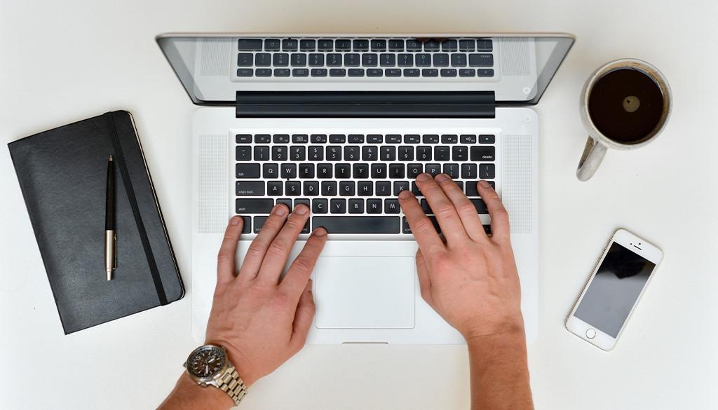 BLU-Writing-Emails