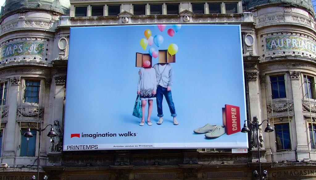 BLU-billboard