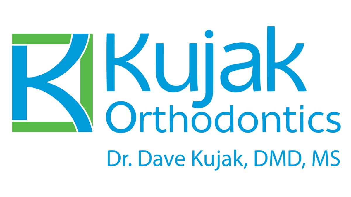 The BLÜ Group Client: Kujak Orthodontics - Logo