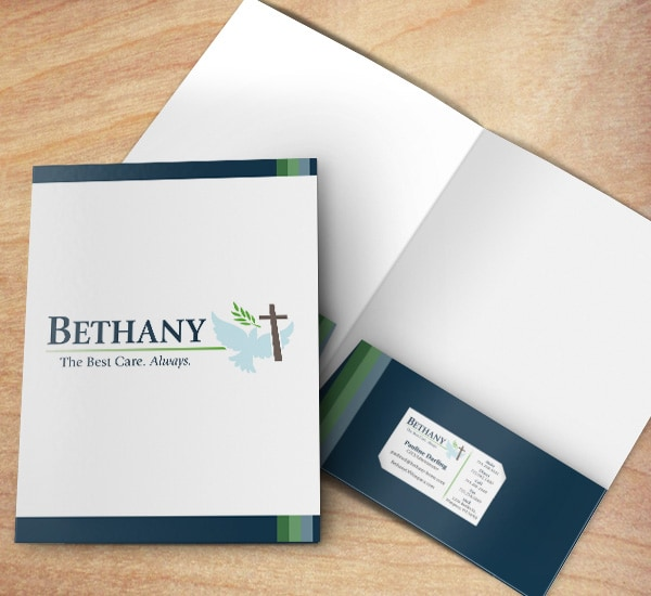 Market Research, Strategy, Logo Designs, Direct Mail, Website, Brochures
