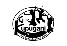 The BLU Group Client - Camp Kupugani - Logo Black