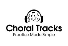 The BLU Group Client - Choral Tracks - Logo Black