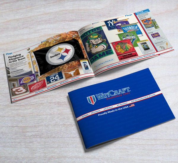Catalog Design, E-Mail Marketing