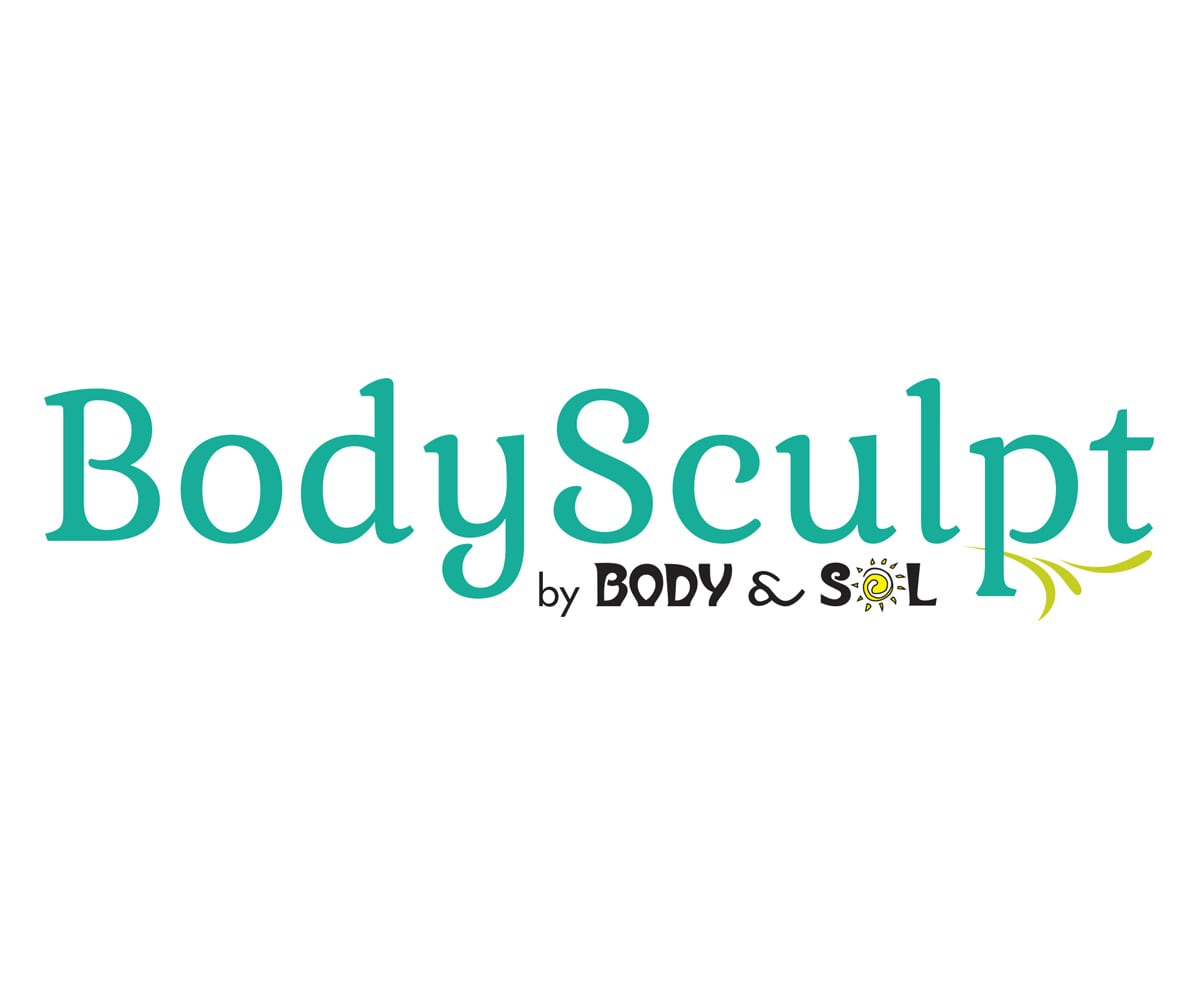 The BLÜ Group Client: BodySculpt by Body & Sol - Spa Logo